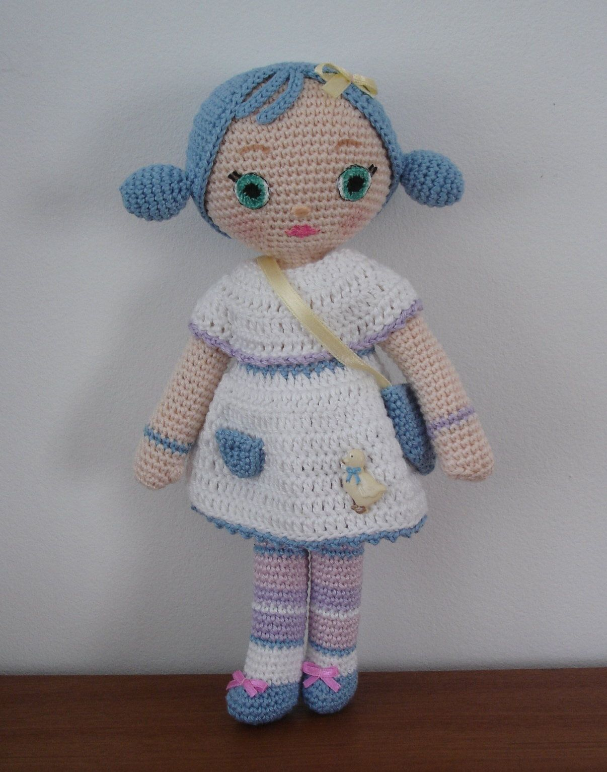Mooshka dolls | Tutorial crochet, Amigurumi patterns and Crochet