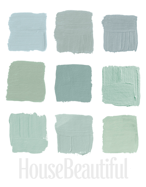 Find the perfect blues or greys for furniture upcycling to Green grey paint benjamin moore