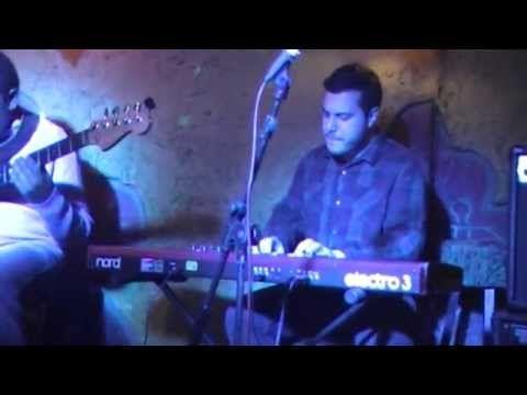2 april eddy veldman jazz jamsessions at the kashmir lounge