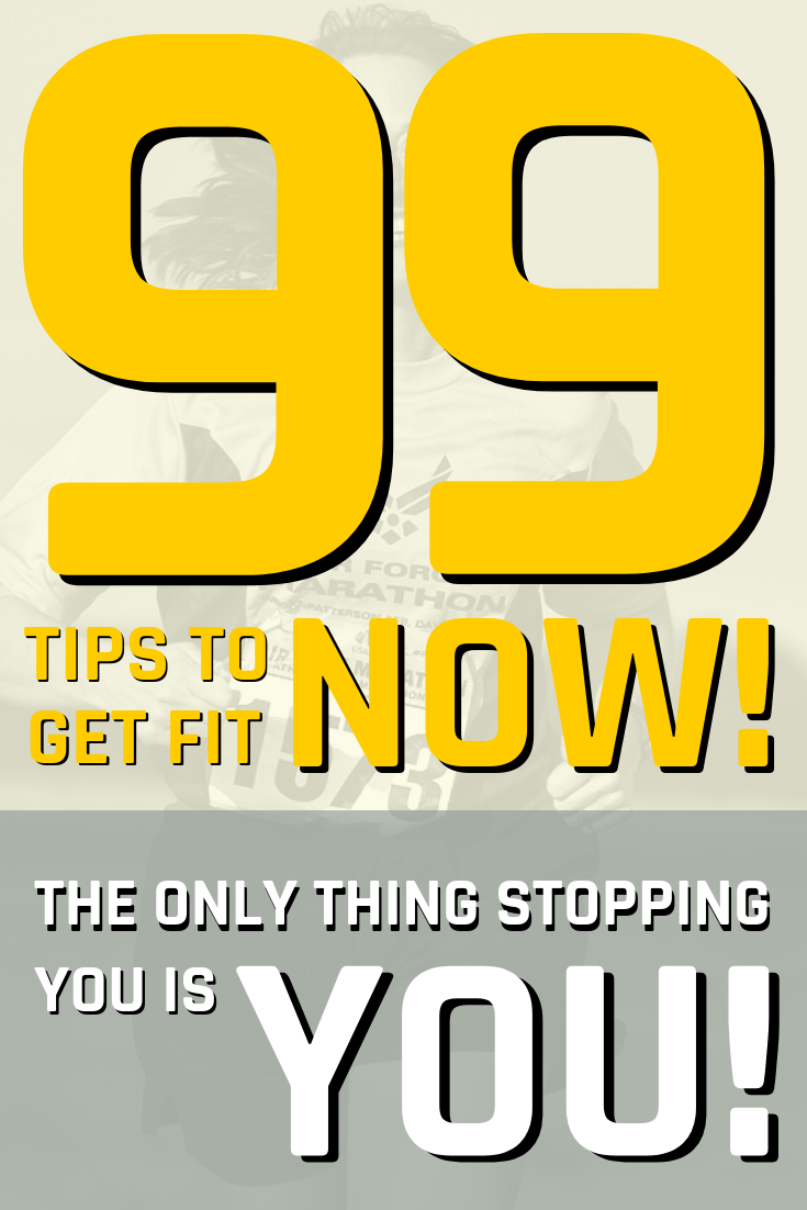 When you're out of shape, figuring out how to start getting fit can be a daunting challenge.     The...