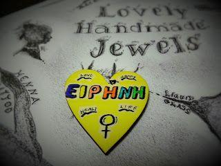 Handmade Lovely Jewels: MAGNETS
