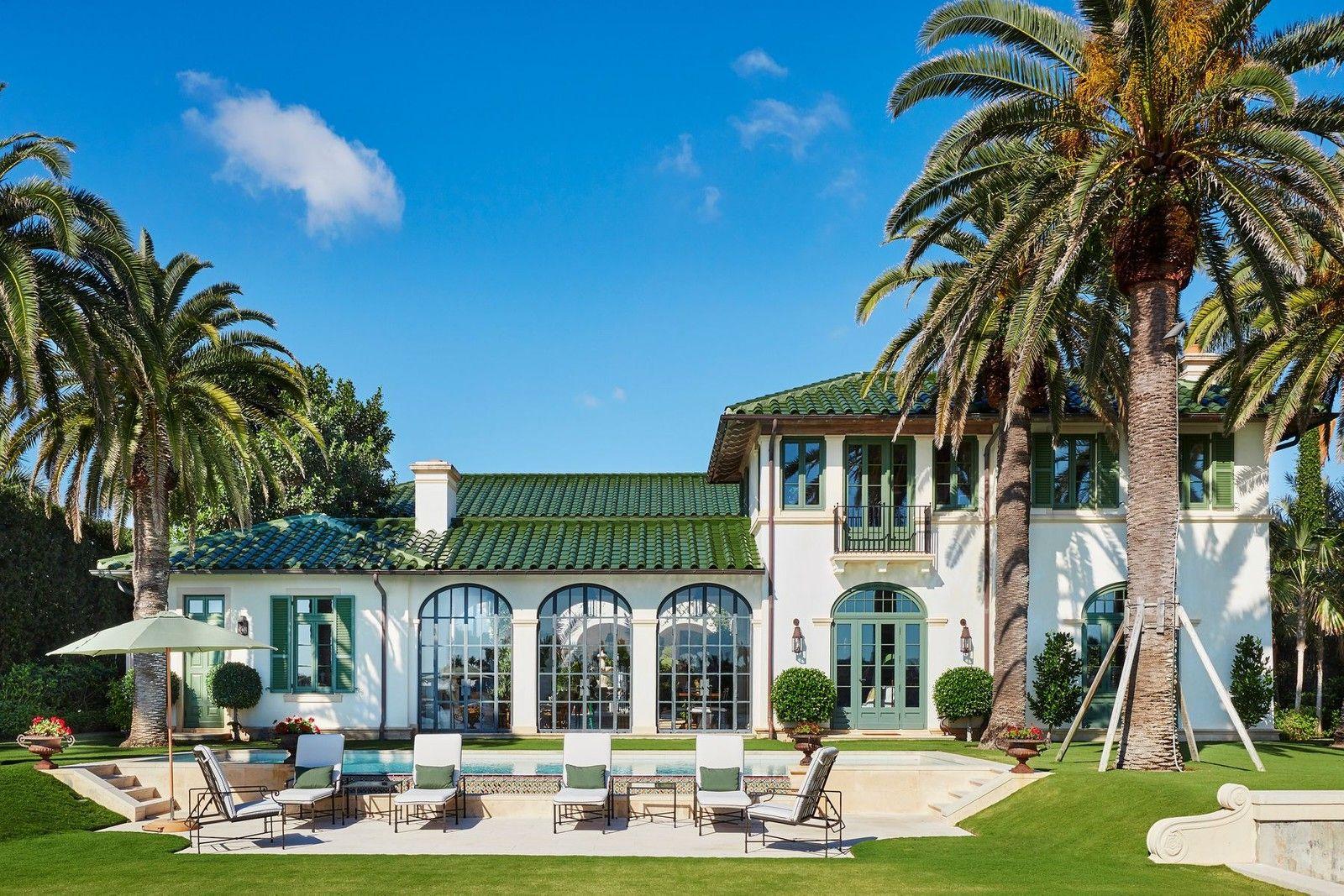 670 Island Dr Palm Beach, Florida, United States Luxury