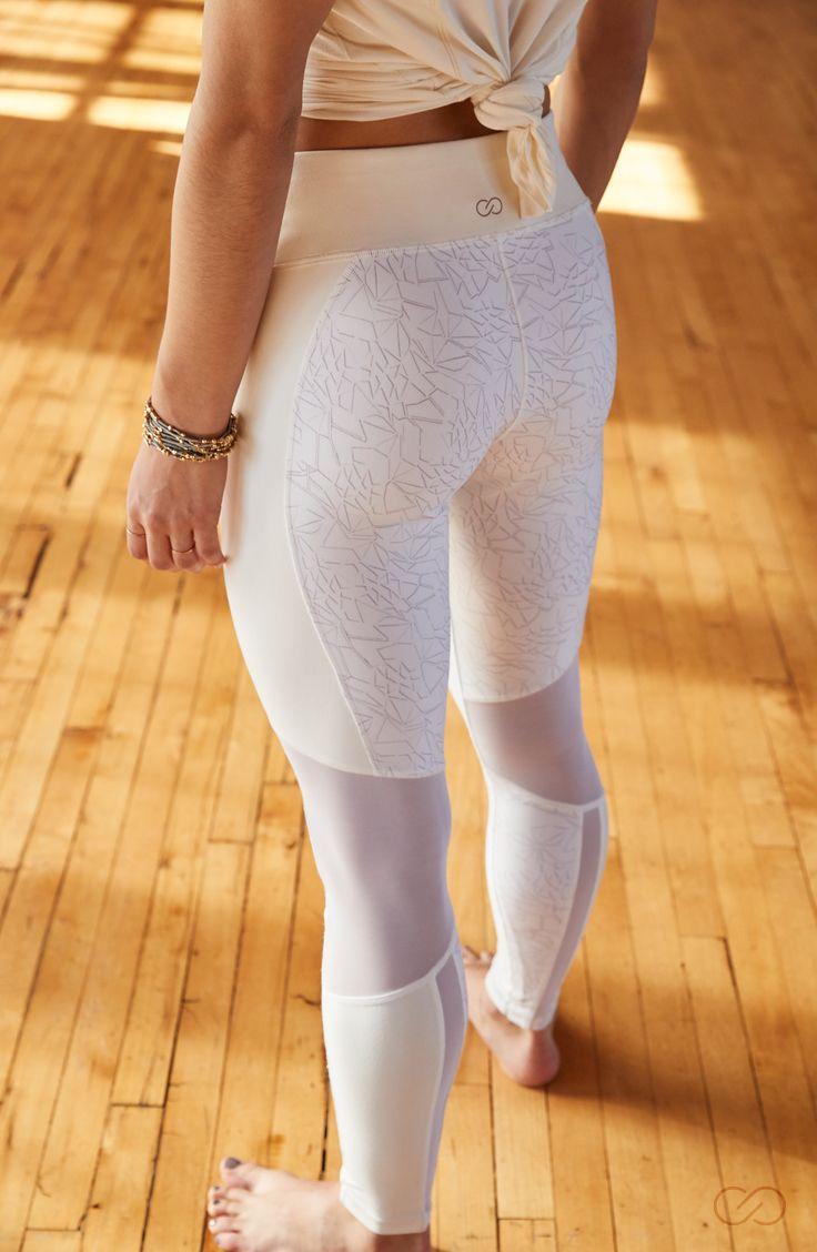 From barre class and beyond, be stylish and comfortable in