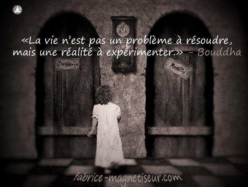 Chemin De Vie Bouddha Citation Proverbe Magnétisme