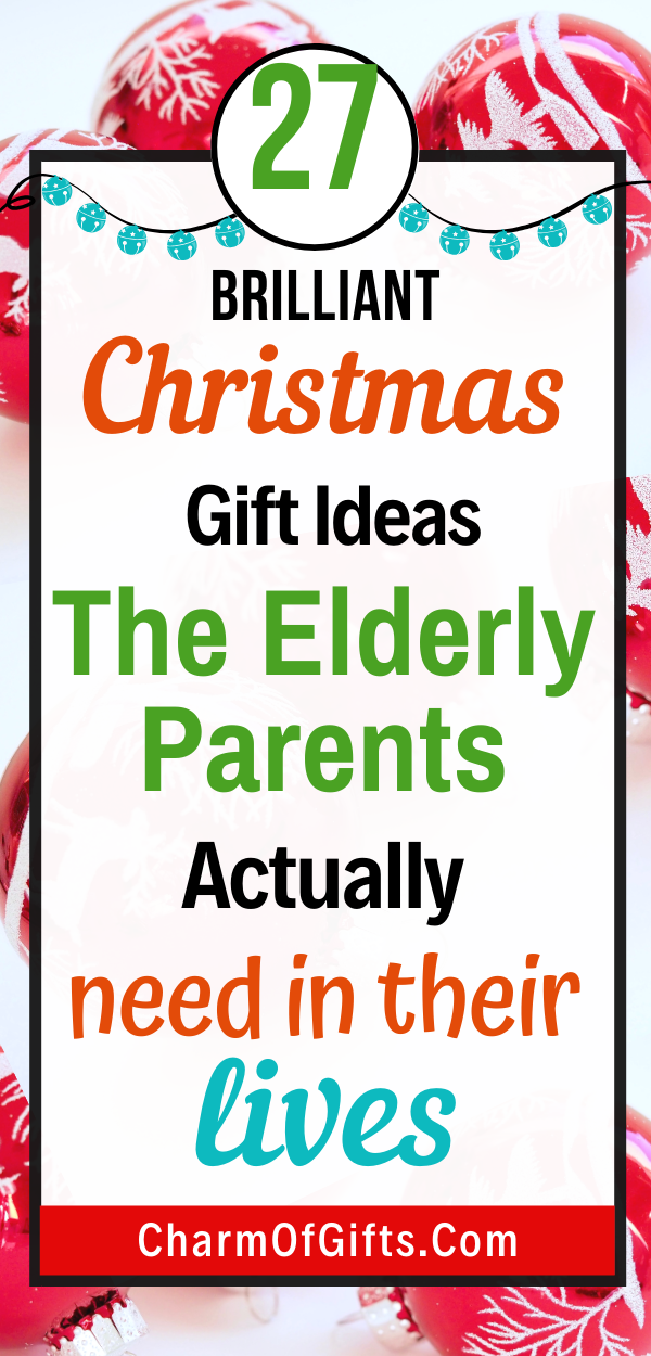 Practical Gifts For Nurses: Practical Gifts For Elderly They Will Appreciate (Nursing