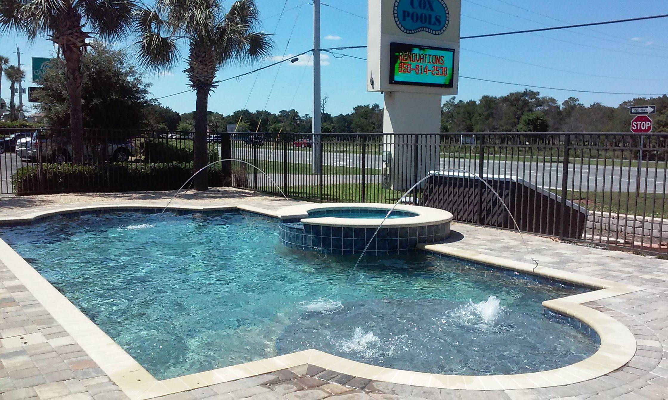 Not Found Pool Custom Swimming Pool Residential Pool