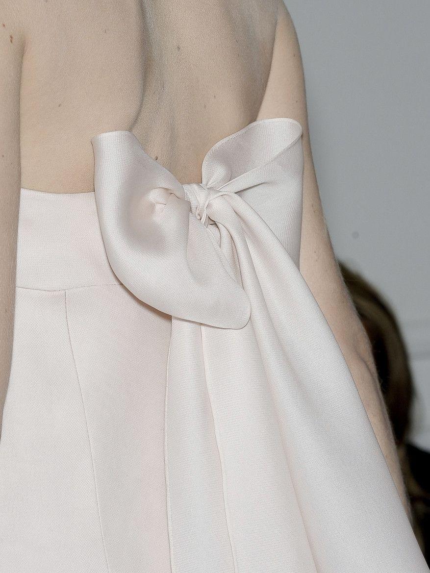 Yo quiero comer perdices contigo.. Valentino Haute Couture Autumn/Winter 2010