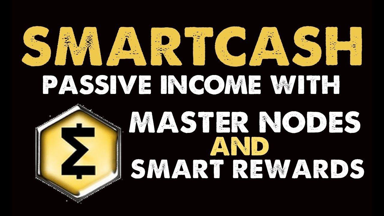 Read more SmartCash Passive