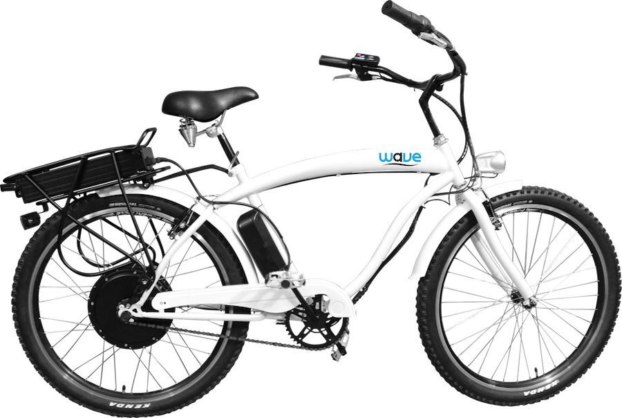Meet Wave The Fastest And Most Affordable Electric Bike