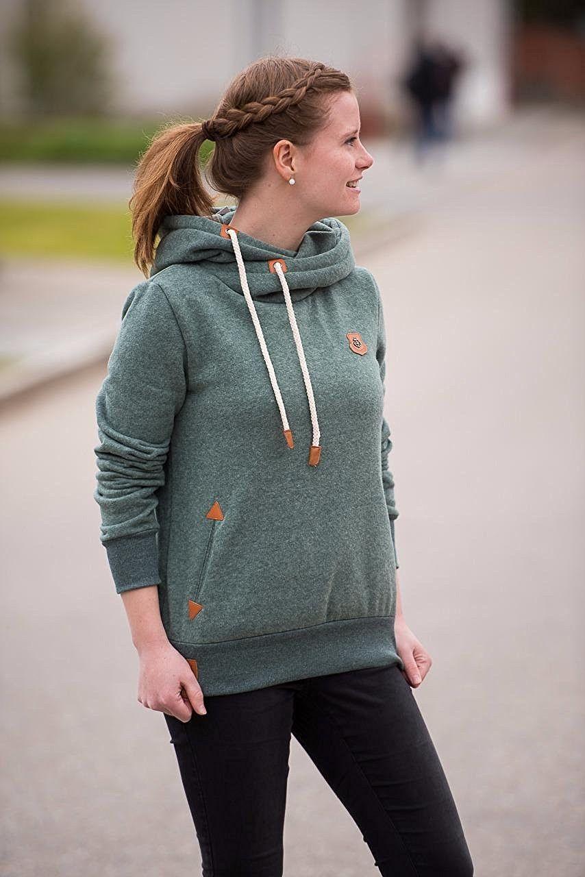 Amazon Damen Pullover