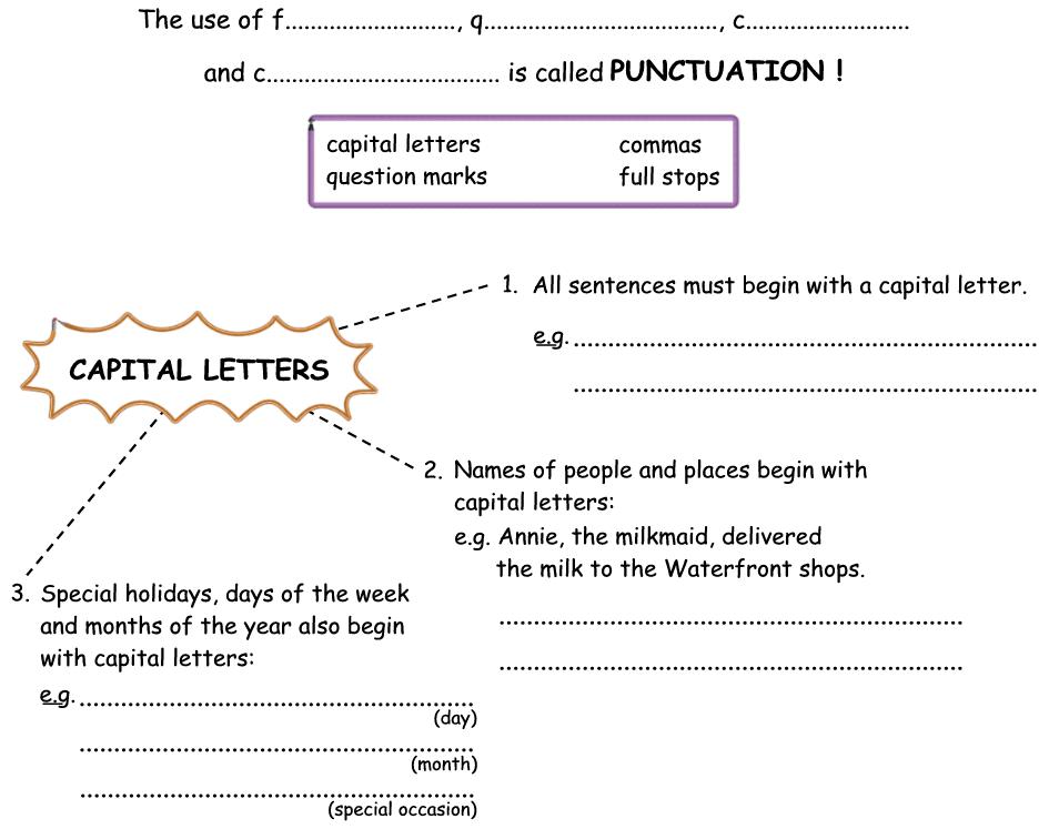 english grammar capital letters more information saleha pinterest english grammar. Black Bedroom Furniture Sets. Home Design Ideas