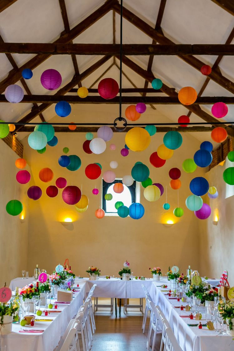 The Hanging Lantern Company Light Up Your Wedding Day Hochzeit