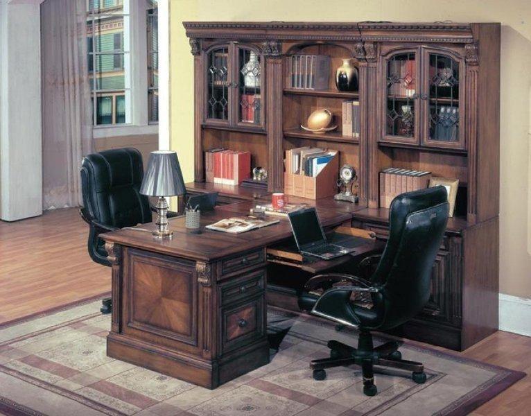 7 Piece Office Suite