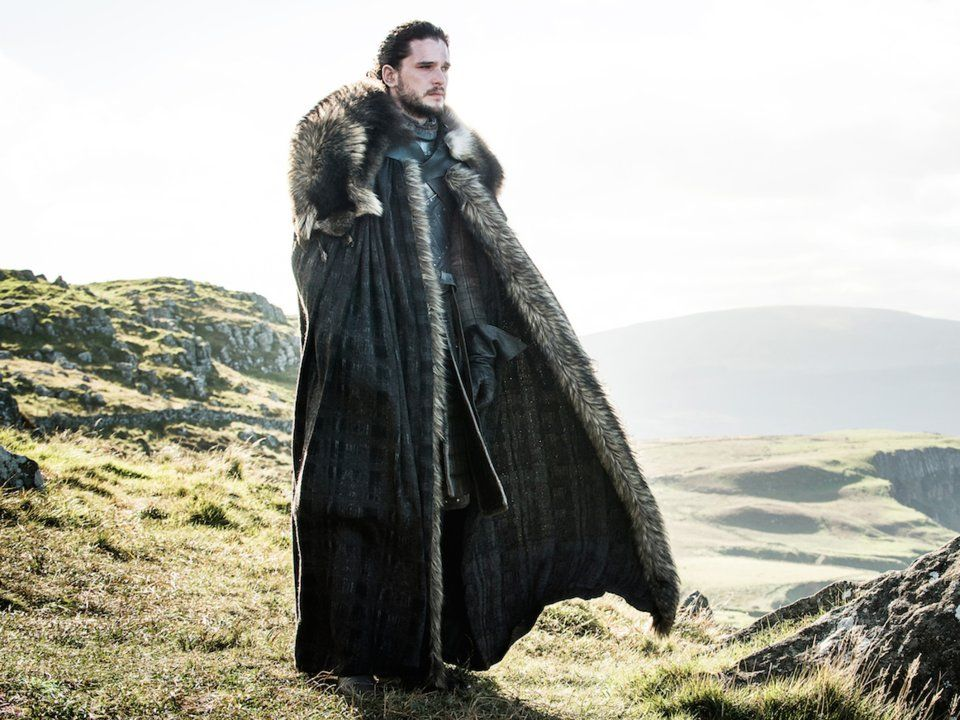 'Game of Thrones' has been hinting at Jon Snow's true
