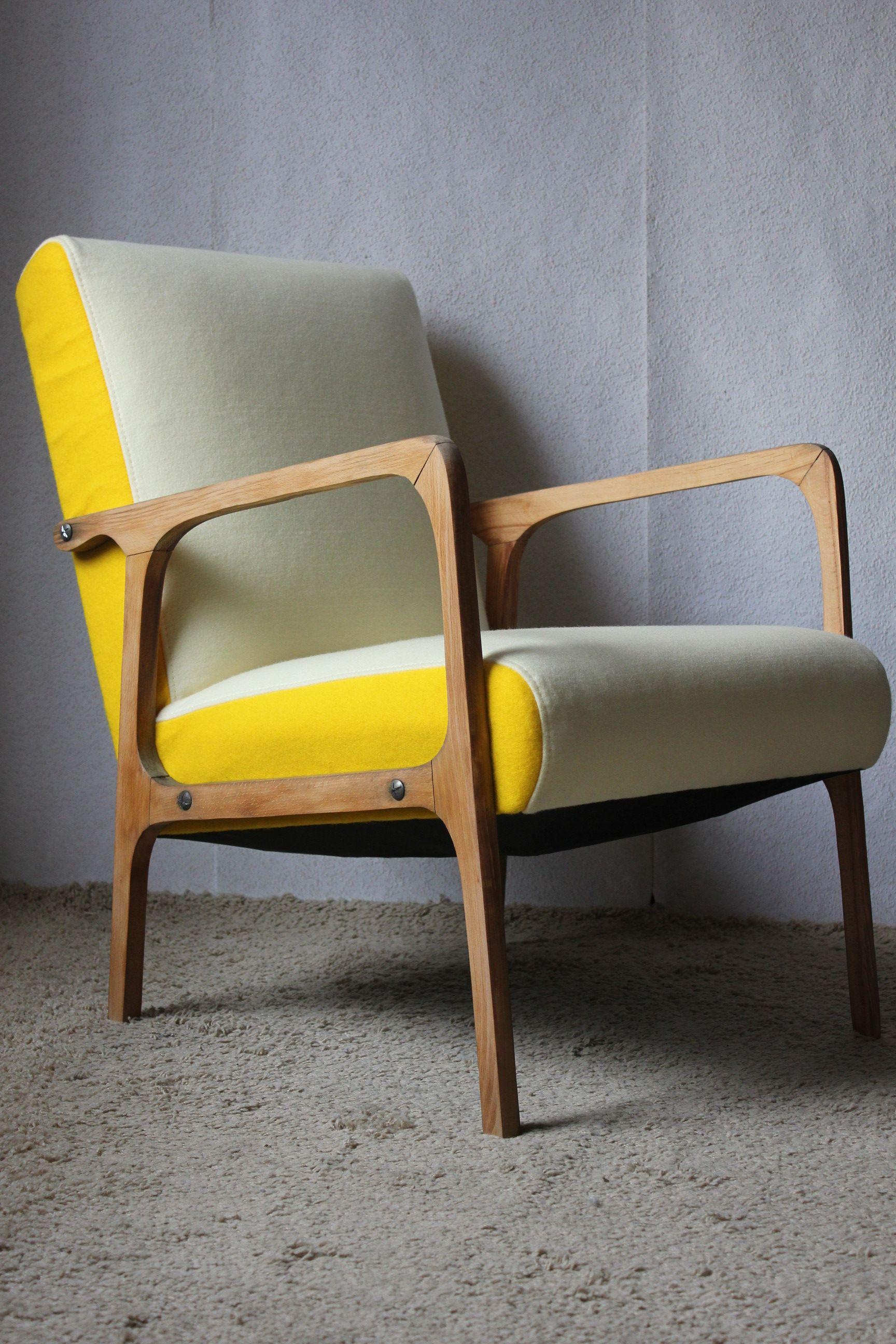 Amüsant Sessel Bequem Sammlung Von Concept #renowacja # #loft #design #bequem #bequemer