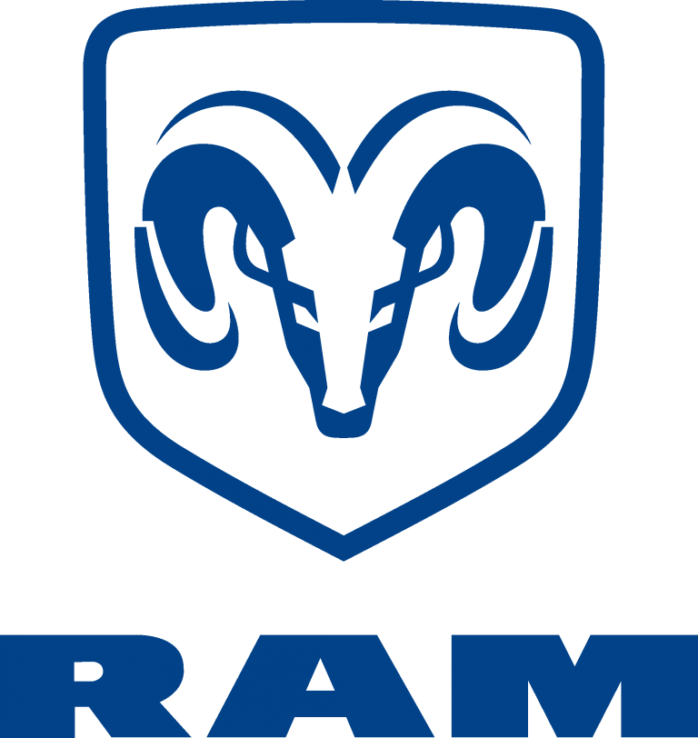 Ram Trucks Logo [Dodge EPSPDF] Vector EPS Free Download