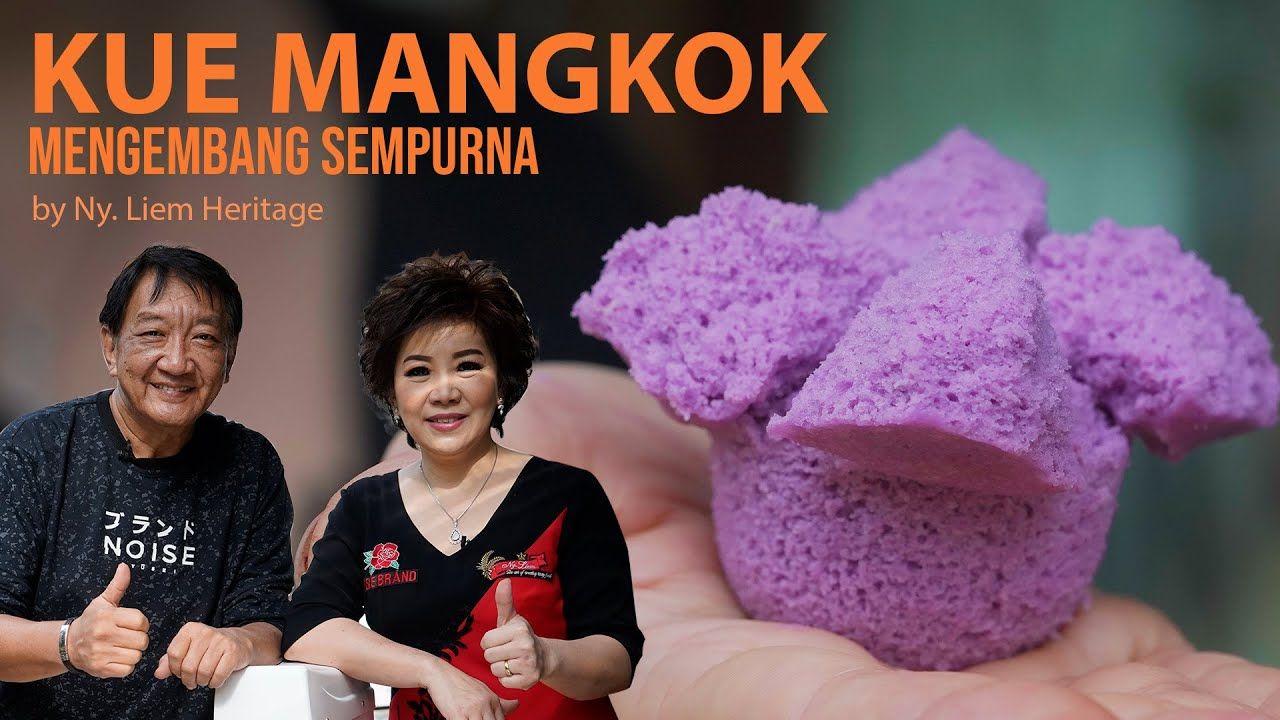 Rahasia Kue Mangkok Mengembang Sempurna Tips From Expert Caramembuat Kue Mangkok Resep Kue Mangkok Resep