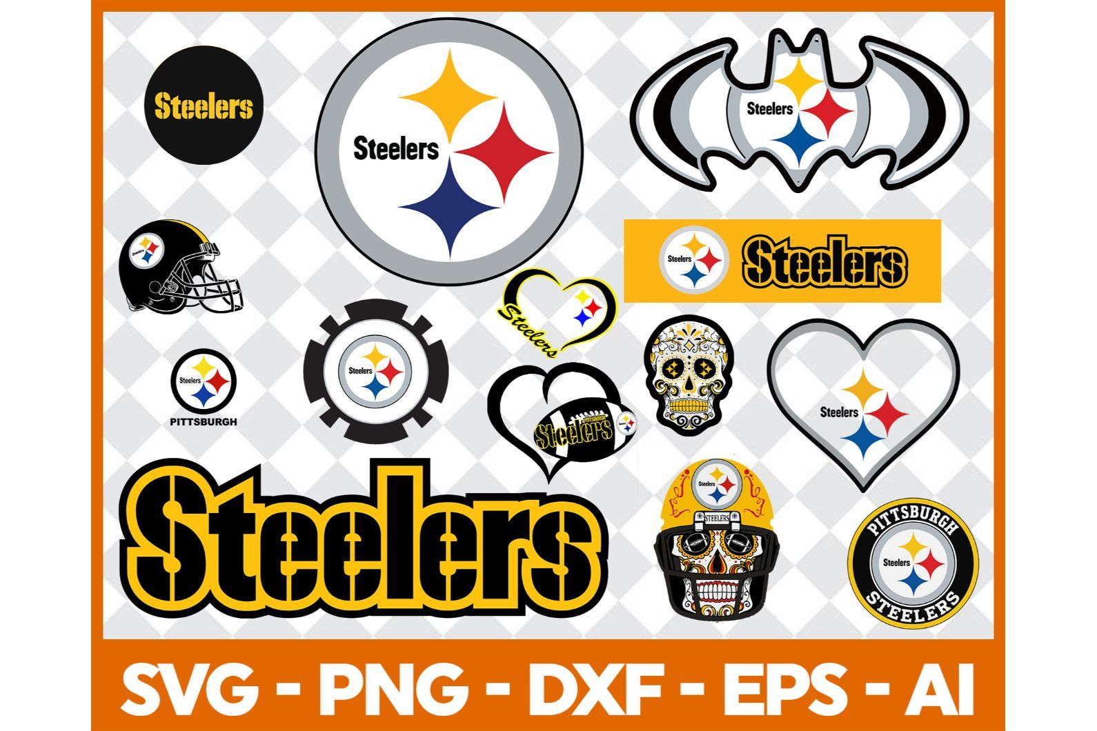Pittsburgh Steelers,nfl svg,love football,love Pittsburgh