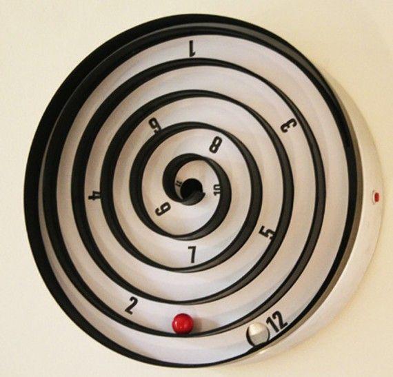 Wall Clock Design Unique Clocks