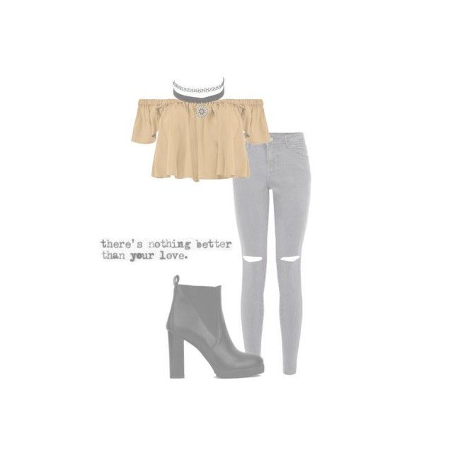 """""""Untitled #125"""" by karen-michelle-narvaez4493 ❤ liked on Polyvore featuring Tejido, Charlotte Russe and Akira Black Label"""