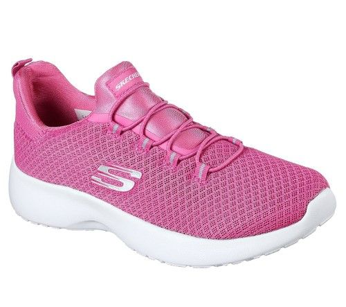 on wholesale new style high quality Skechers Dynamight Womens Slip On Sneakers Pink 7.5 | Schuhe ...