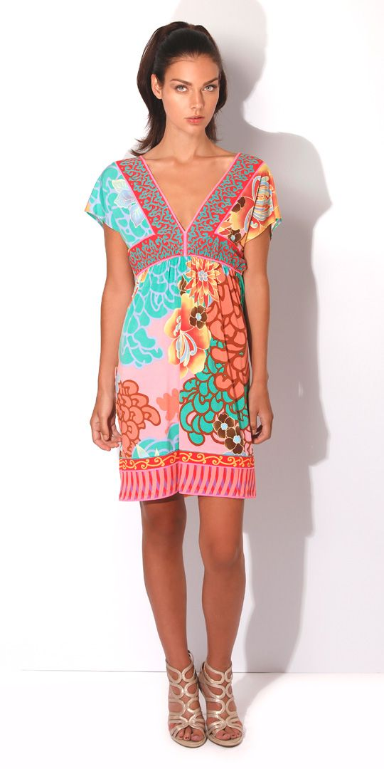 One Cool Girl dress from Hale Bob