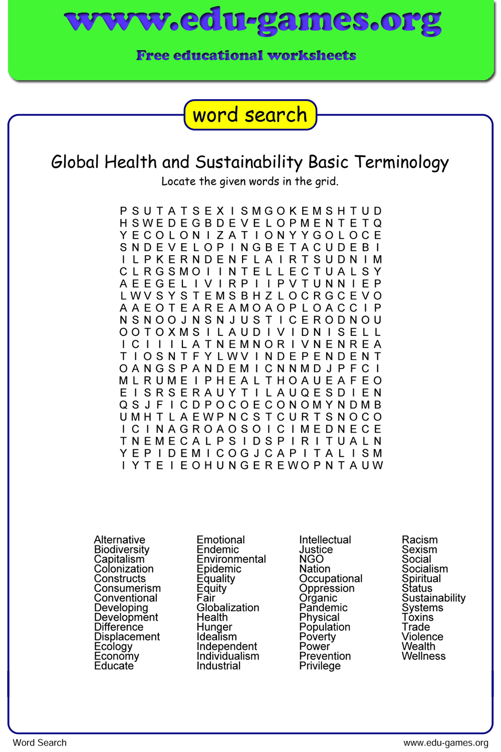 The Free Printable Word Search Puzzle Maker Is An Easy Tool To Create Your Word Search Puzzle Word Search Maker Free Word Search Puzzles Free Word Search