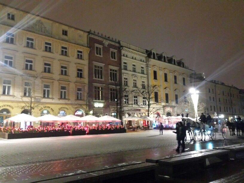 Cracovia