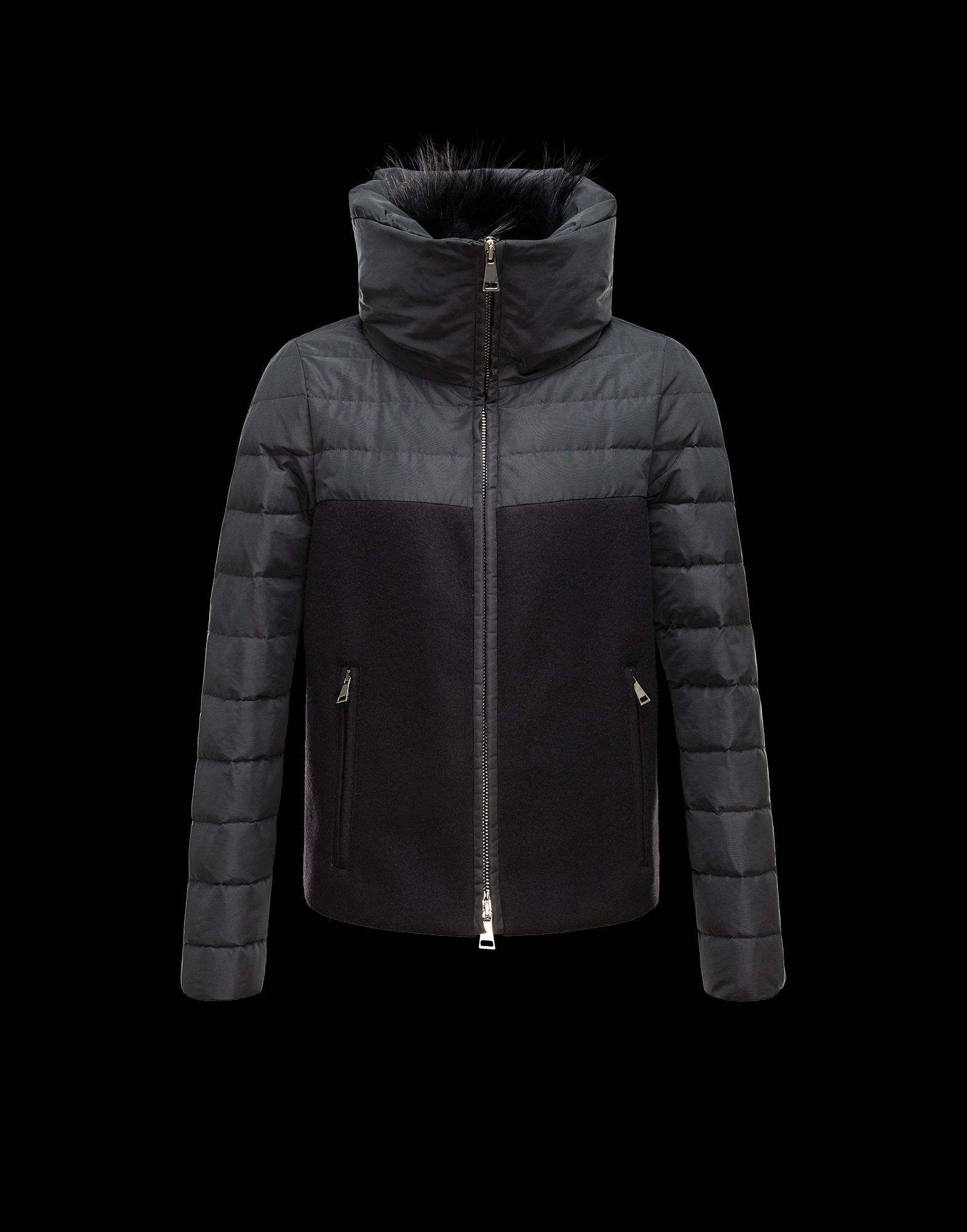 42c2621b8 Jacket Women Moncler - Original products on store.moncler.com | Moda ...
