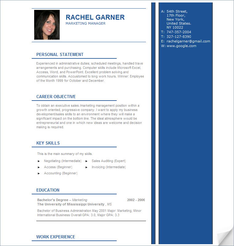 Professional Resume Template Resume Cv Awesome Professional Resume Template Resume C Resume Template Professional Professional Resume Resume Design Template