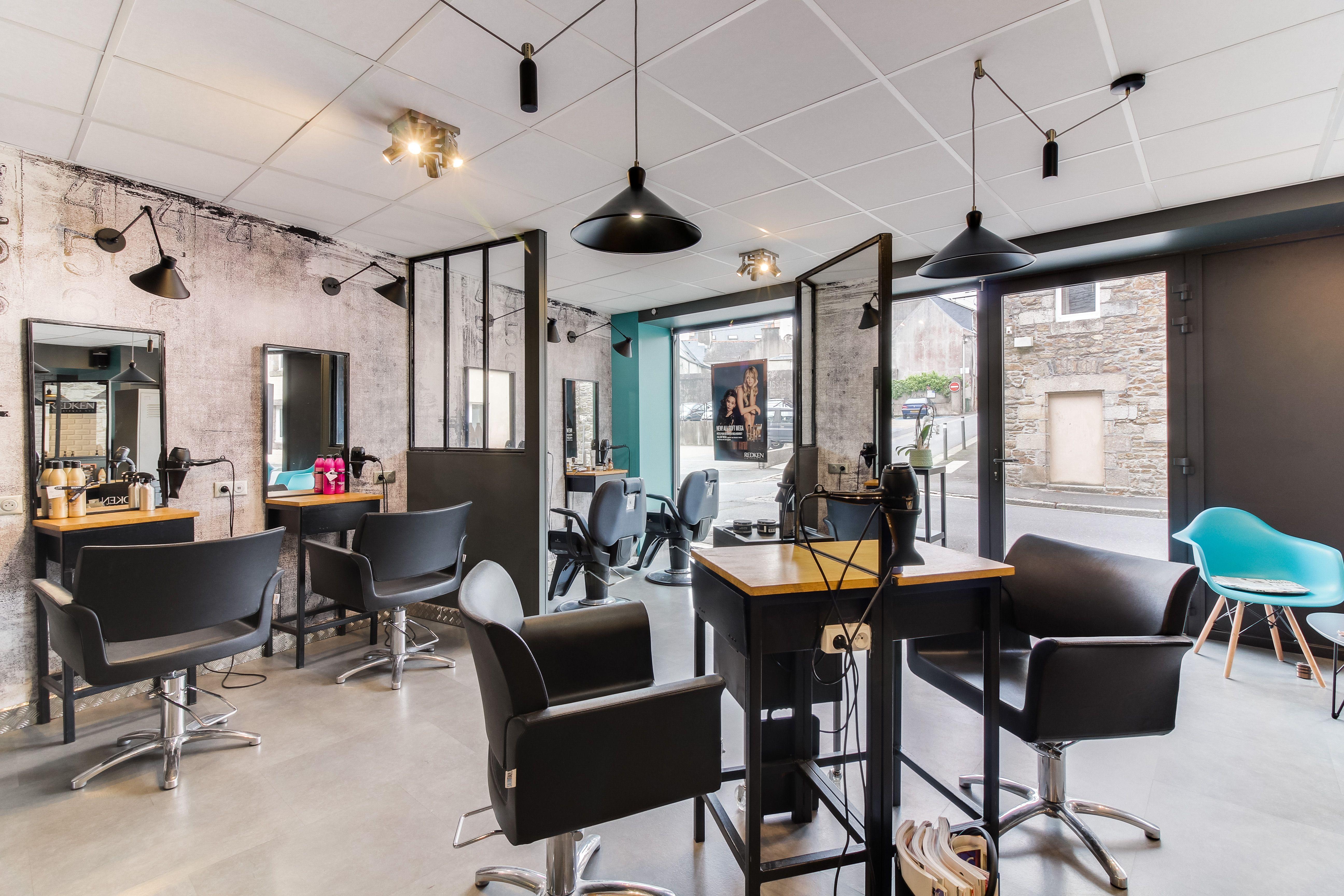 48+ L atelier coiffure idees en 2021