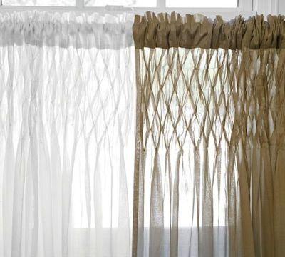 sheer curtain ideas   HOME CURTAIN PANELS   Curtain Design   Fall ...