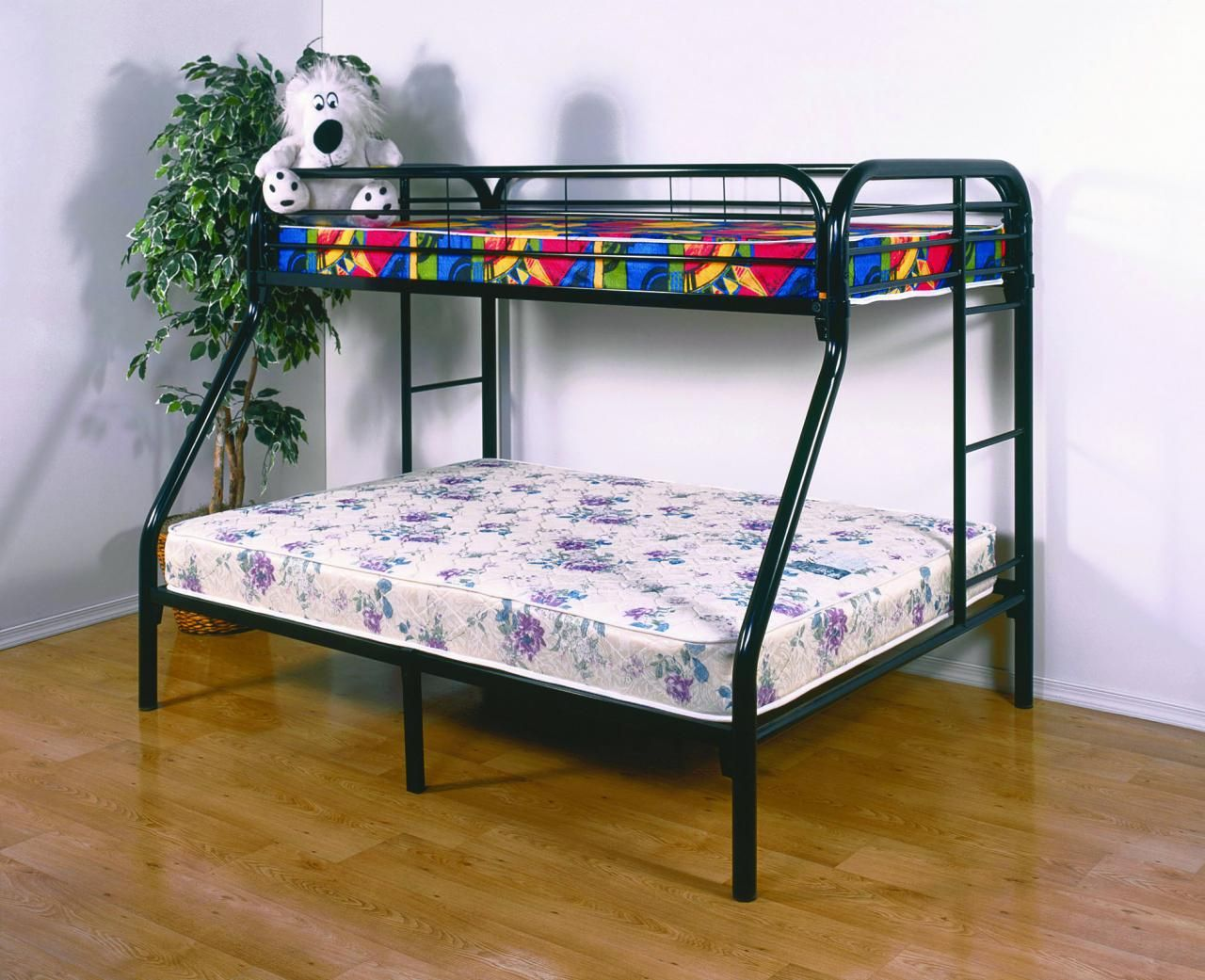 Futon Bunk Beds With Mattress Included Best Interior House Paint Check More At Http Billiepiperfan Com Futon Loft Bed Frame Metal Bunk Beds Black Bunk Beds Twin bunk beds with mattress included