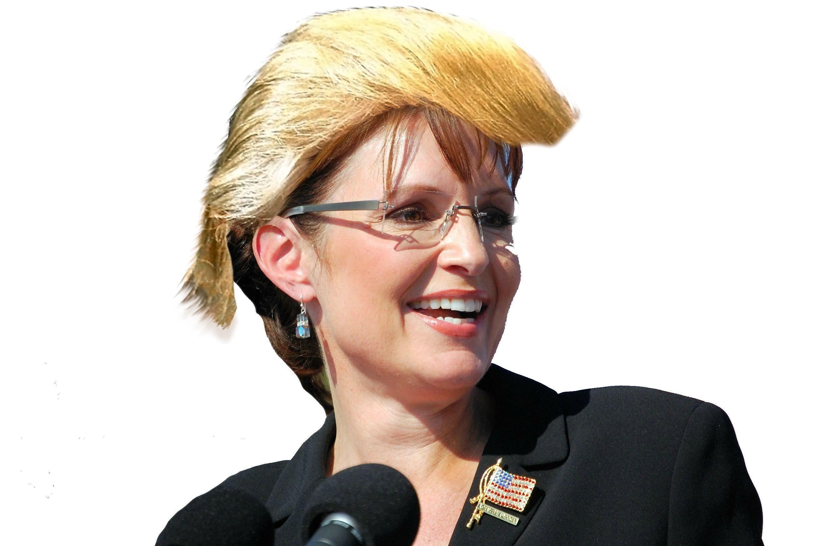 Things W Trump Hair Pictrump On Pinterest