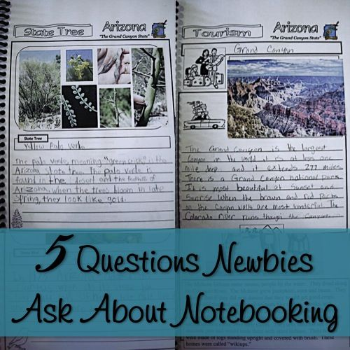 Photo of 5 Questions Newbies Ask About Notebooking