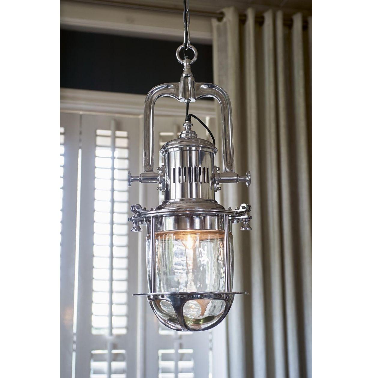Boathouse Hanging Lamp - Lampen & Lampenschirme | Rivièra Maison ...