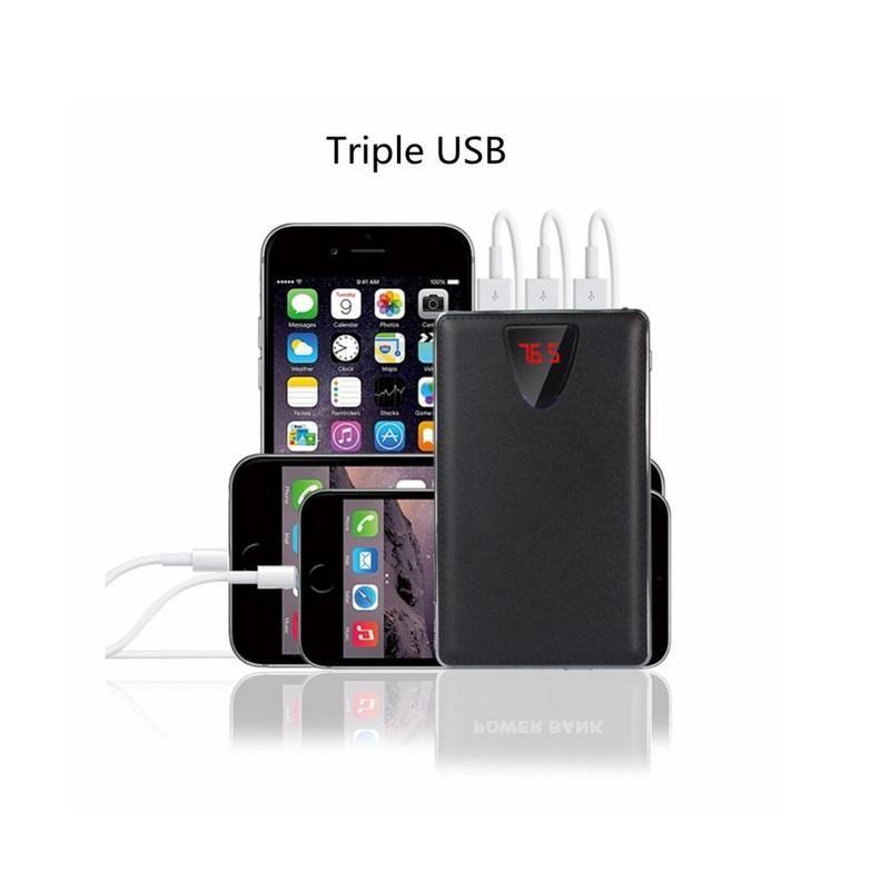 Tronsmart Portable Power Bank Phone Charger  123a6afa1e