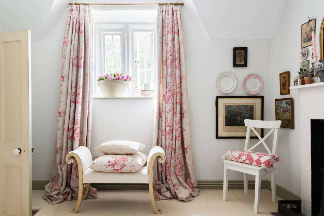 kleines fenster gr er wirken lassen for the home pinterest umstyling ideen und fenster. Black Bedroom Furniture Sets. Home Design Ideas