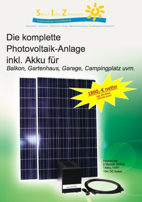 Solar2go (c) PV2go Balkon-/Fassadenmodul | EDiGroup Beratung, Dienstleistung, Umsetzung, Innovation