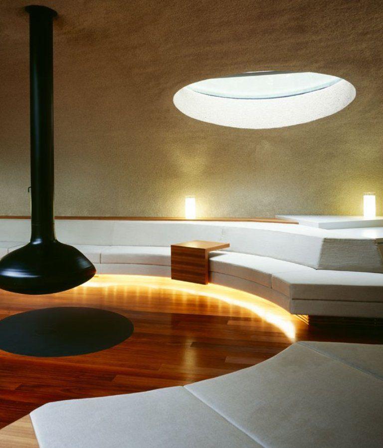 The Shell House designed architect Kotaro Ide