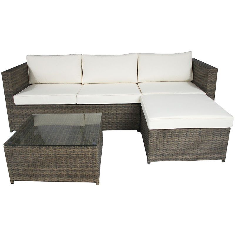 Salon De Jardin Interior Outdoor Sectional Outdoor Decor