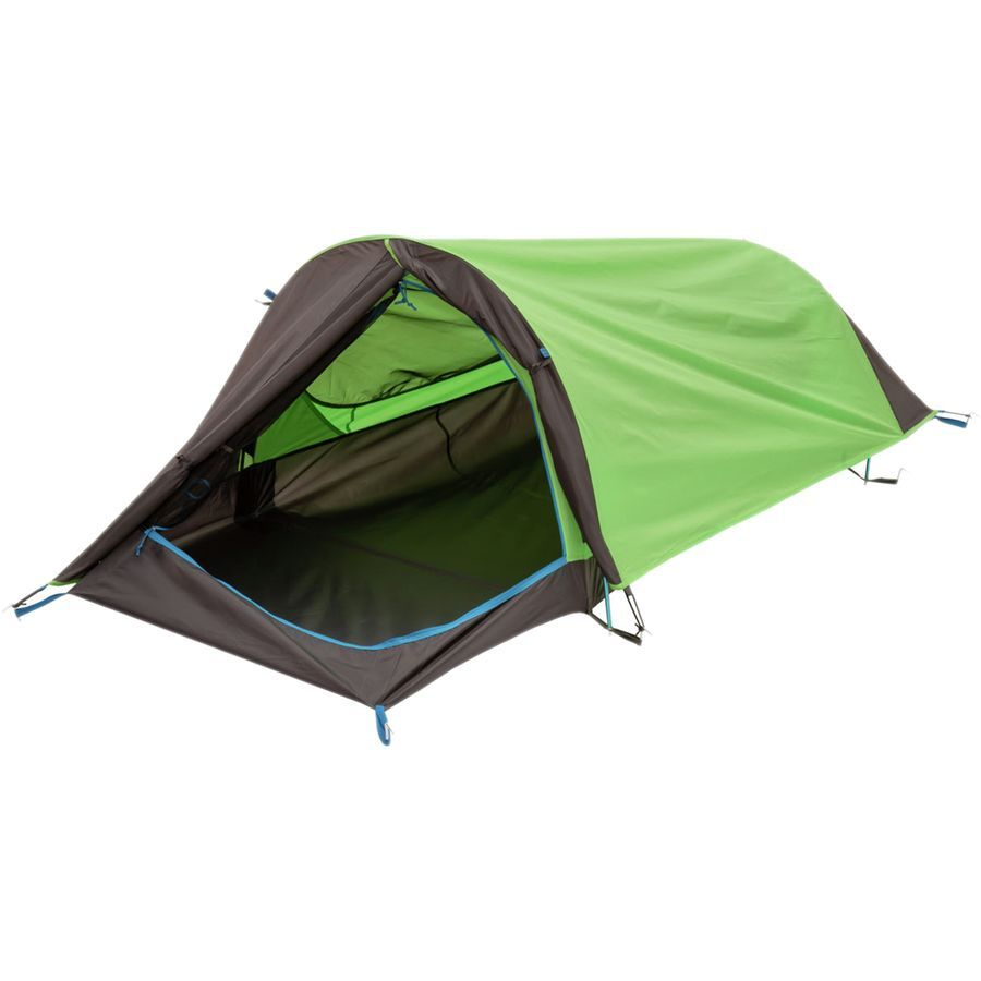 Solitaire Al Tent 1 Person 3 Season Tent Backpacking Tent Outdoor Kit