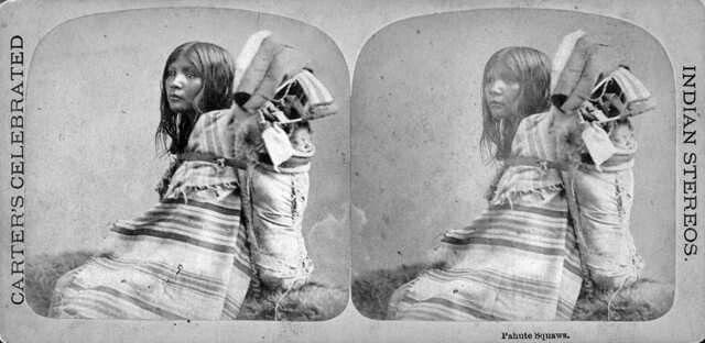 Paiute 1870
