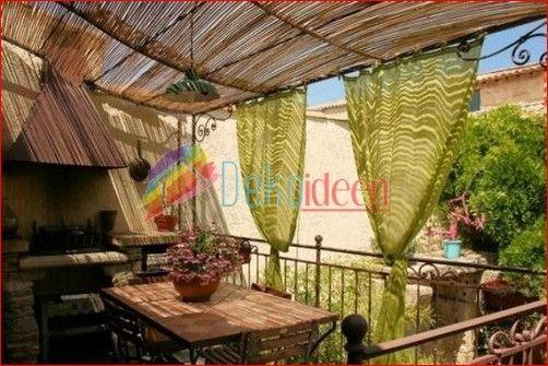 35+ balkon sichtschutz ideen #sichtschutzfürterrasse