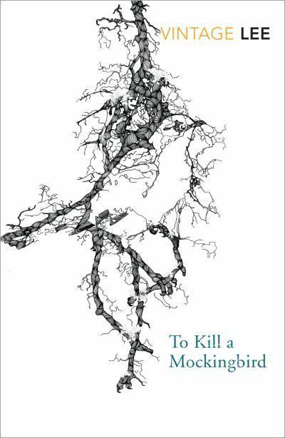 To Kill a Mockingbird, By Harper Lee (1960)