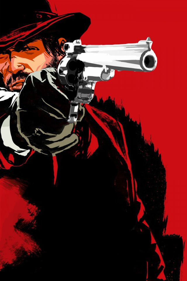 60 Marvelous Game Iphone Wallpapers For Gamers Red Dead Redemption Game Red Dead Redemption Red Dead Redemption Ii