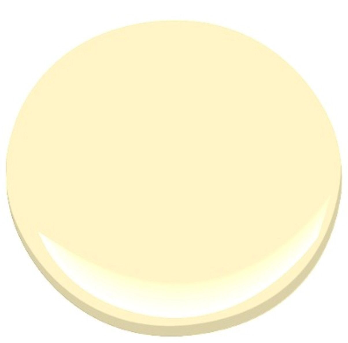 Benjamin Moore Moonlight Yellow - upstairs bathroom | Our house. Our ...