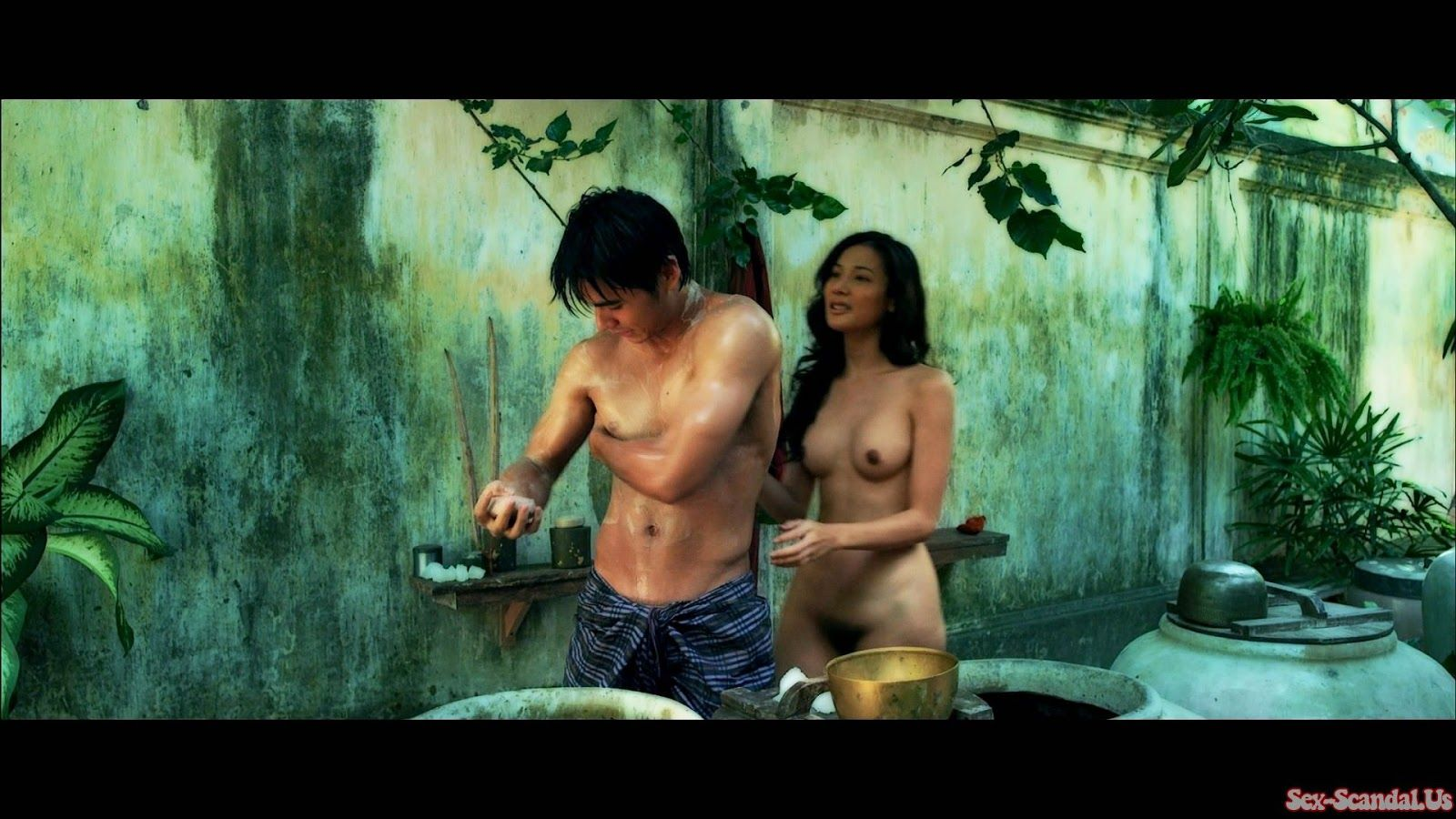 Chinese Nude Sex Movies