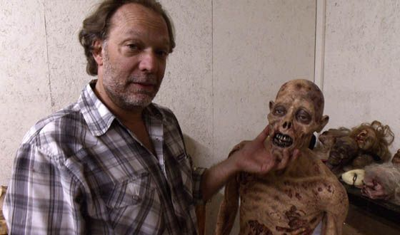 Sometimes doing the job is reward in itself. That's what it was like for me to talk with Greg Nicotero. From DAWN OF THE DEAD to BREAKING BAD, from ARMY OF DARKNESS to OZ THE GREAT AND POWERFUL, from HOSTEL to SIN CITY: A DAME TO KILL FOR, his vivid and creative makeup effects work has brought the fantastic, the grotesque, and the sometimes-just-plain-realistic to a dazzling kaleidoscope of film and TV projects.  http://chronicrift.com/node/4486