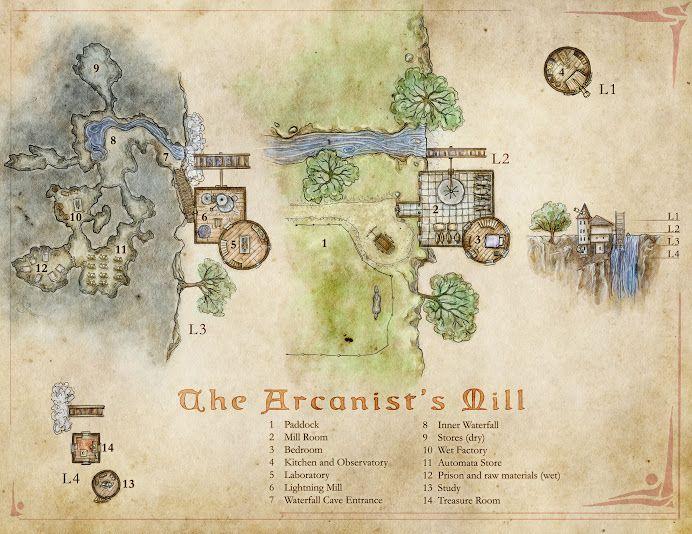 The Ethereal Tribunal - Community - Google+
